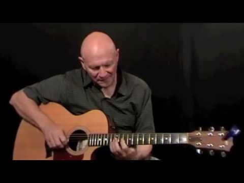 Chord Voicings and Inversions on Guitar