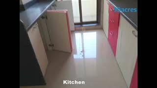 1 BHK,  Residential Apartment in Chandan Shanti