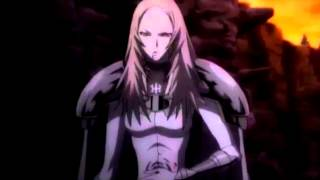 Claymore - Stand My Ground [AMV] HD
