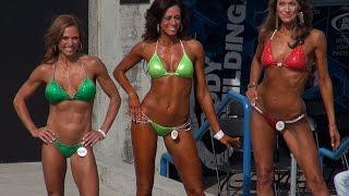 Bikini Girl Winners of Venice Beach #4