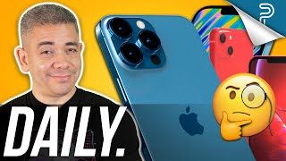 iPhone 13 Series Camera Changes, Nintendo Switch Pro Date & more!