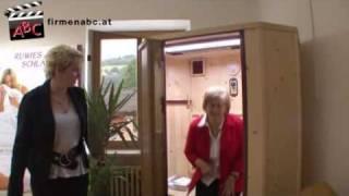 preview picture of video 'RUWIES Wellness u. Vitalcompany  Inh. Rudolf Wieser in Mittersill, Salzburg'