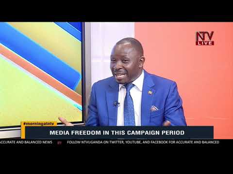 ELECTION WATCH: Media rights defenders already crying foul ahead of 2021