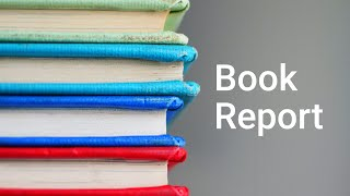 Video Template For Student Book Report