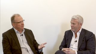 Profit & Loss interview with Colin Lambert and David Mercer, CEO, LMAX Group (2/2)
