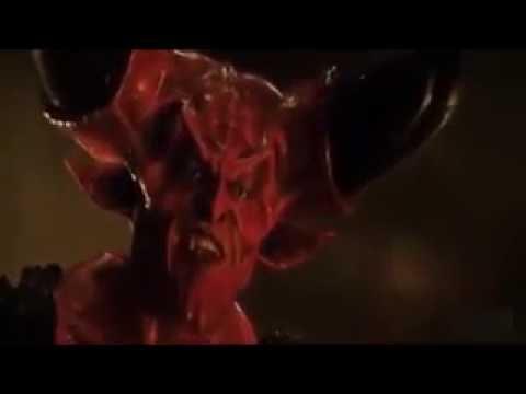 Muito Forte - Satanás Responde 11 perguntas