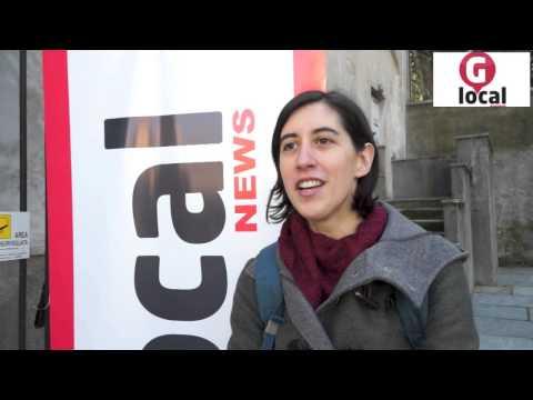 Claudia Vago a GlocalNews