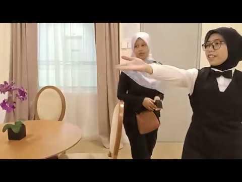 mp4 Housekeeping Butler, download Housekeeping Butler video klip Housekeeping Butler