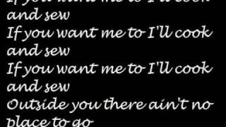 Antony and the Johnsons - Be my husband (lyrics)