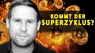 Bitcoin-Preisvorhersage-Post Halving