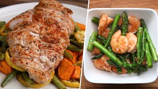 Dinners Under 500 Calories