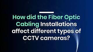 Fiber Optic Cabling Installation Dubai