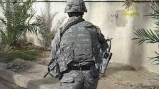 Bored in Iraq