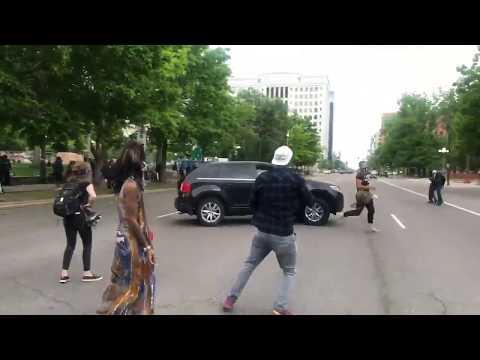 Jennifer Watson Attempting Vehicular Homicide