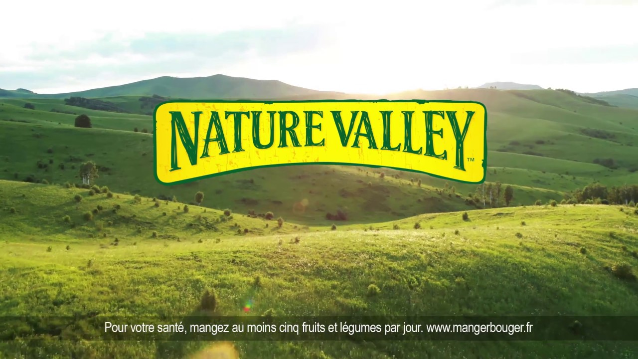 Nature Valley - Publicité TV Mai 2018
