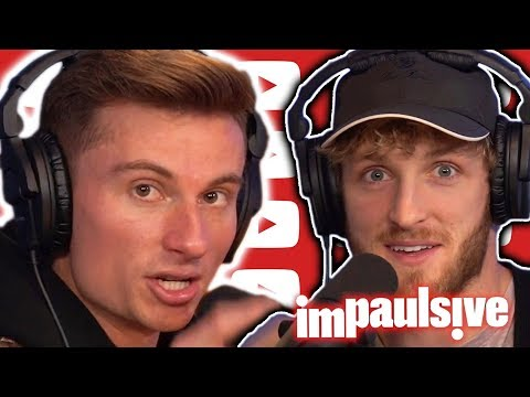 TREVOR WALLACE IS FUNNY - IMPAULSIVE EP. 146