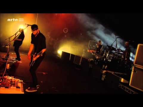 Placebo - Rob The Bank [Paris-Bercy 2013] HD