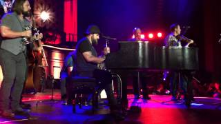 """Zac Brown Band - """"Let It Be"""""""