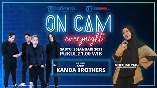 Kanda Brothers, Empat Saudara dalam Satu Band, Rilis Single 'Cinta Untuknya'