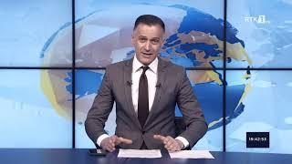 Lajmet Qendrore 16.04.2021