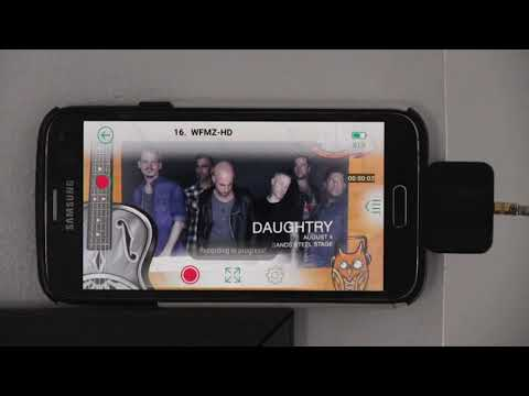iView ATSC Digital TV Tuner for Android Phones Review