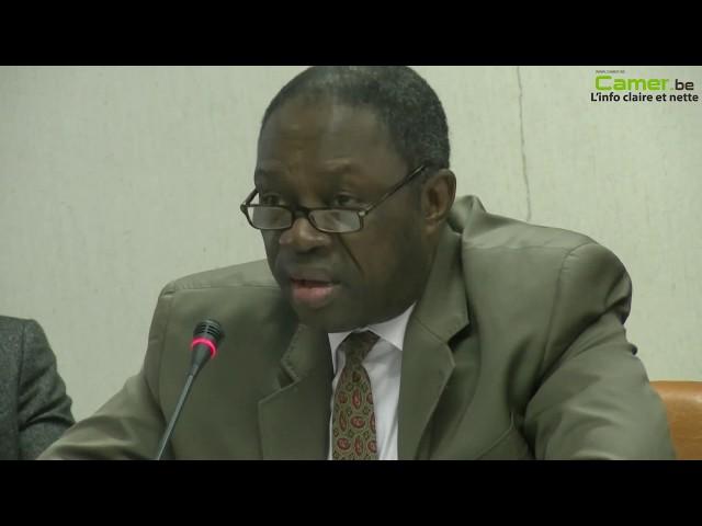 """Kenfack Gaston, directeur de la législation : """"Ils ont exigé la démission du ministre de la justice"""""""
