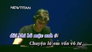 Anh Đợi Em Nha (Remix) – Vương Anh Tú