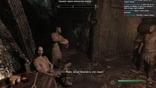 Прохождение: Enderal: Forgotten Stories (Ep 7) Сюжетная линия Ралаты