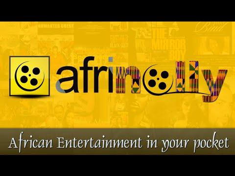 Video of Afrinolly