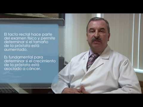 Ingrandita adenoma della prostata in 50 anni, è normale