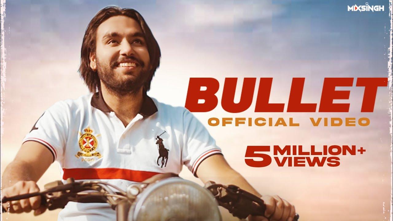 Bullet mp3 Song