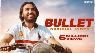 Bullet Lyrics | Xtra Large Album | Simar Doraha