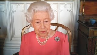 video: In praise of the Queen effect: why her vaccine speech will make a real difference