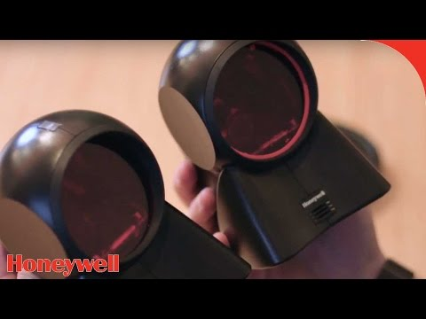 Honeywell MK -7120 Table Top Barcode Scanner