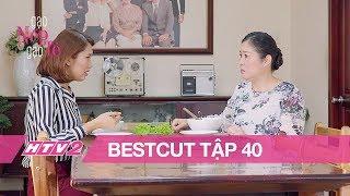 GẠO NẾP GẠO TẺ - Tập 40 - BESTCUT|Bà Mai đòi gặp sui gia khi biết Công ngoại tình - 20H, 06/08