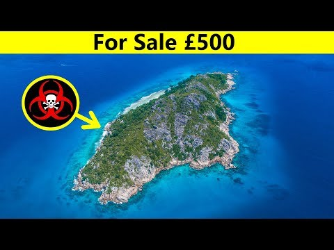 Download Incredible Islands No One Wants To Buy For Any Price - Part 2 Mp4 HD Video and MP3