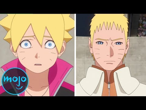 Top 10 Worst Things Naruto Has Ever Done