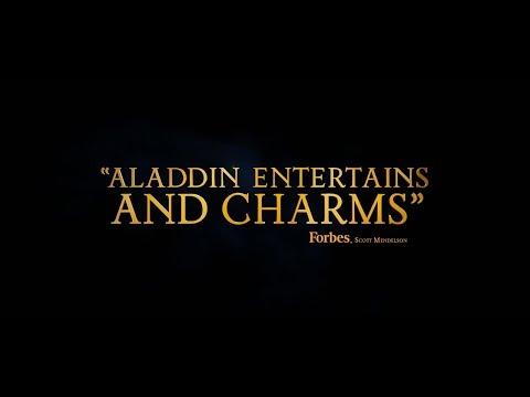 Aladdin (TV Spot 'New Trust Review')