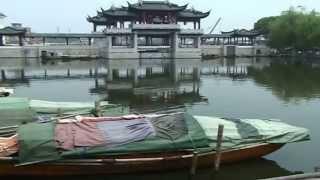 preview picture of video 'Chine les classiques jardins Chinois et canaux de Suzhou'