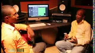 entrevue avec NIcky christ # Lapli Mizik