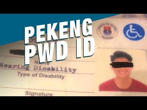 [GMA]  Stand for Truth: ID ng PWD, pinepeke para makakuha ng discount?
