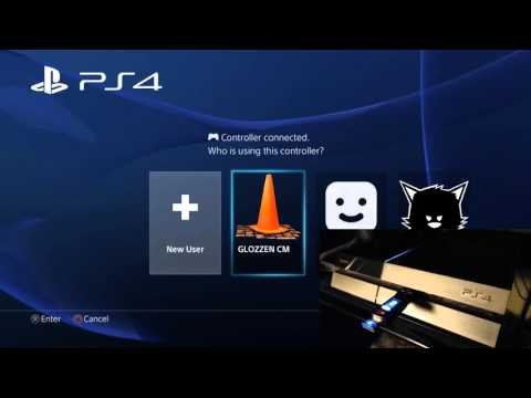 Видео № 0 из игры CronusMax Plus PS4 add-on Pack