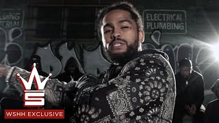 """Dave East - """"Handsome"""" (Official Music Video - WSHH Exclusive)"""