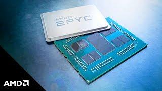 AMD EPYC™ Partner Testimonial: Supermicro