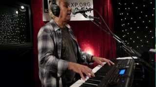 John Cale - Guts (Live on KEXP)