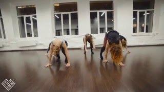 Bear's Den - When You Break contemporary choreography by Artem Volosov