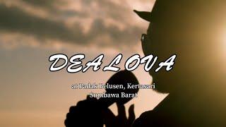 Once Mekel - Dealova (Cover By Fraternity)