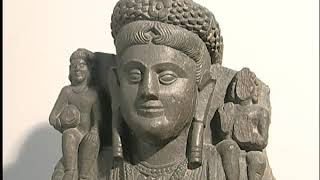Story Of Buddhism Film 12, 2,300 Years Of Buddhist Art By Benoy K Behl