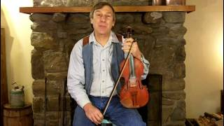 What's the difference between a violin and a fiddle?