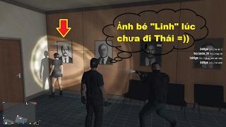 GTA 5 Online - Khám phá bí mật bên trong toà nhà FIB trong GTA V